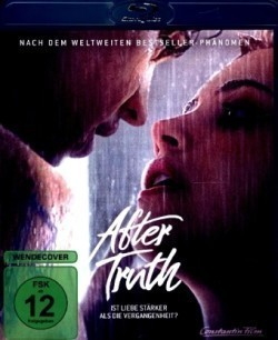 After Truth, 1 Blu-ray