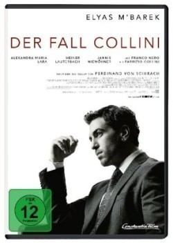 Der Fall Collini, 1 DVD