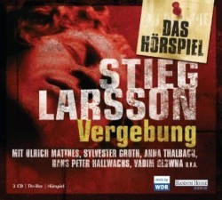 Vergebung, 3 Audio-CDs