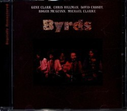 Byrds: Remastered Edition, 1 Audio-CD