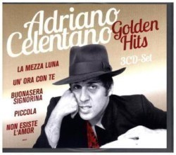 Golden Hits, 3 Audio-CDs