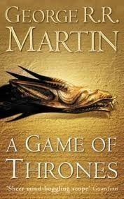 A Song of Ice and Fire 1: a Game of Thrones