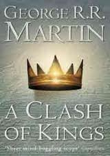 A Song of Ice and Fire 2: a Clash of Kings