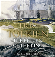 The The Return of the King - Audio CD (Audiobook, CD, Unabridged) Part Three: the Return of the King