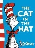 The Cat in the Hat Green Back Book