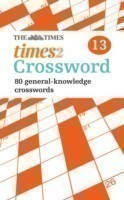 The Times Quick Crossword Book 13 80 World-Famous Crossword Puzzles from the Times2
