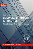 Collins English for Business: Pre-intermediate Business Grammar & Practice