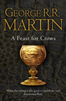 A Feast For Crows PB