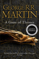 A Martin, George R. R. - A Game of Thrones (Reissue)