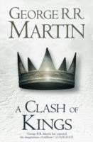 Martin, George R. R. - A Clash of Kings