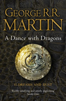 A Song of Ice and Fire 5: a Dance With Dragons 1: Dreams and Dust