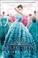 The Cass, Kiera - The Selection