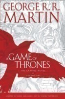 Martin, George R. R. - A Game of Thrones