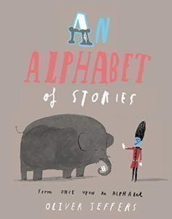 An An Alphabet of Stories
