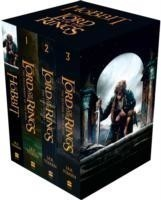 The Tolkien, J. R. R. - The Hobbit and The Lord of the Rings Boxed Set Boxed Set