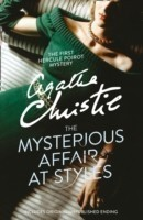 Christie, Agatha - The Mysterious Affair at Styles
