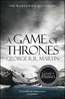 A A Game of Thrones (A Song of Ice and Fire, Book 1)