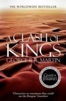 A Martin, George R. R. - A Clash of Kings