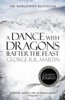 A Martin, George R. R. - A Dance With Dragons: Part 2 After the Feast