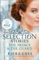 The The Selection Stories: The Prince and The Guard