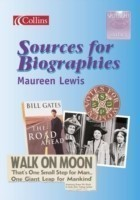 Sources for Biographies