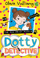 The Dotty Detective - Dotty Detective and the Pawprint Puzzle