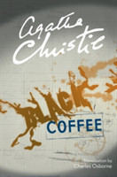 Christie, Agatha - Black Coffee