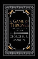 A Martin, George R. R. - A Game of Thrones