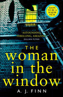The Finn, A. J. - The Woman in the Window