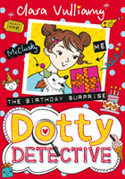 The Dotty Detective - The Birthday Surprise
