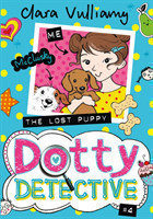 LOST PUPPY DOTTY DETECTIVE PB