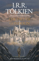 The Tolkien, J. R. R. - The Fall of Gondolin