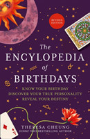 Encyclopedia of Birthdays [Revised edition]