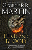 A Song of Ice and Fire - Fire And Blood