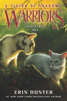 Warriors: A Vision of Shadows - Shattered Sky