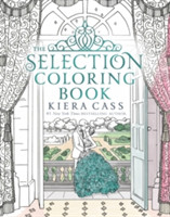 The The Selection Coloring Book