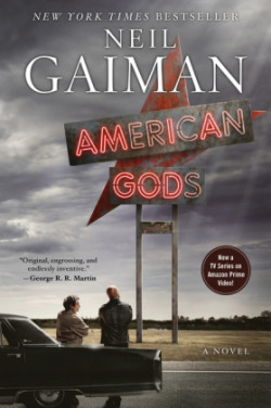 American Gods, TV Tie-in