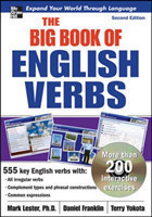 Big Book of English Verbs with CD-ROM (set)
