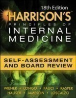 Harrisons Principles of Internal Medicine Self-Assessment and Board Review, 18th. Ed.