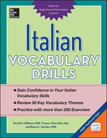 Italian Vocabulary Drills