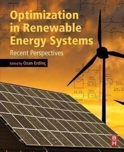 Optimization in Renewable Energy Systems Recent Perspectives