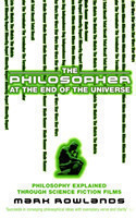 Philosopher At The End Of The Universe