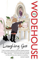 Wodehouse, P. G. - Laughing Gas
