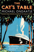 Ondaatje, Michael - The Cat's Table
