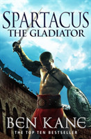 Spartacus: The Gladiator (Spartacus 1)