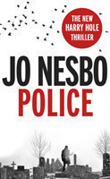 Police A Harry Hole Thriller