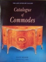 Lady Lever Art Gallery Catalogue of Commodes