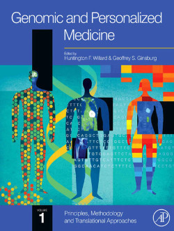 Genomic and Personalised Medicine 2vols