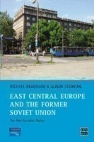 East Central Europe and the former Soviet Union