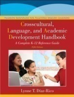 Crosscultural, Language, and Academic Development Handbook